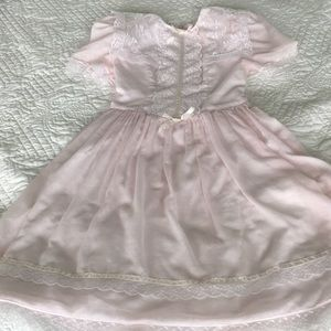 Jessica McClintock Gunne Sax Dress Girls Size 10